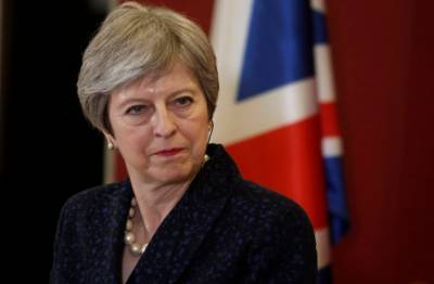 British PM Theresa May responds over Pakistan SC decision on Aasia Bibi blasphemy case