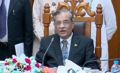 CJP responds to Aasia Bibi verdict, ongoing protests and PM speech