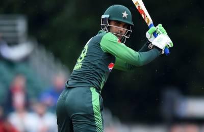 Fakhar Zaman to undergo fitness test
