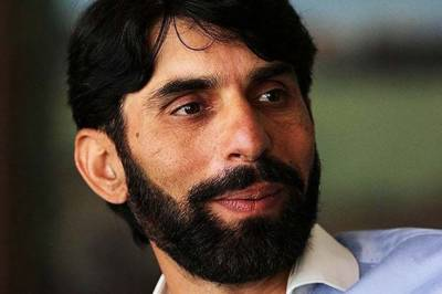 Former Pak skipper Misbah will not be part of PSL 4th edition