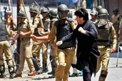 Indian troops unleash new wave of state terrorism in occupied Kashmir