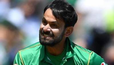 Mohammad Hafeez assigned a new role in Young Pakistani squad