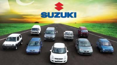 Pak Suzuki Motor increases car prices yet again
