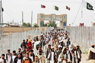 Pakistan Afghanistan abolish visa conditions for border tribes