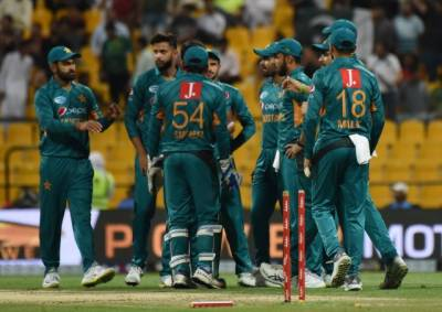 Pakistan under Skipper Sarfraz all set to make history