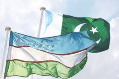 Pakistan, Uzbekistan agree to enhance cooperation in diverse fields