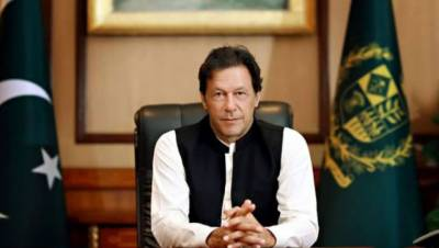 PM Imran Khan directs to develop water conservation projects