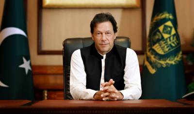 PM urges people not to get swayed by those politicising Aasia Bibi case; Constitution based on teachings of Holy Quran, Sunnah