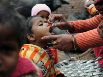 Polio virus: Pakistan faces yet another setback