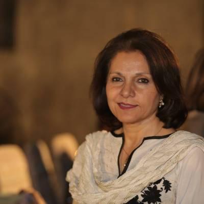 PTI gives ticket to Seemi Ezdi for Senate seat in Punjab