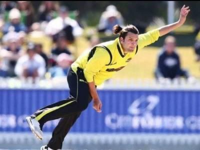 Son of Pakistan great Abdul Qadir wants to represent Australia