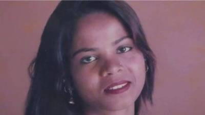 Three lawyers file review petition against Aasia Bibi acquittal