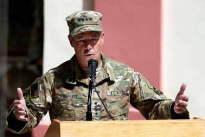 General Speaks Out On Afghanistan War >> Us Top General Confesses Afghanistan War Cannot Be Won Militarily