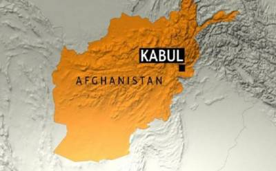 Afghan govt has control on 50% districts: US official