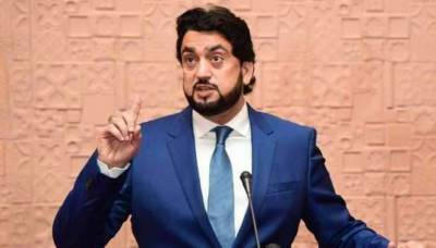 All political parties on same page on national issues: Afridi