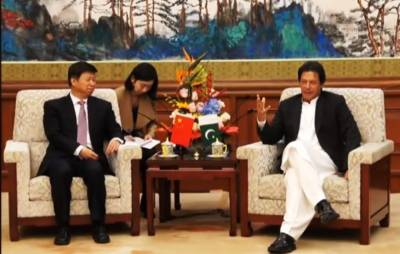 China's IDCPC assures full support to Pakistan