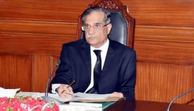 Court cannot punish anyone without proof: CJ