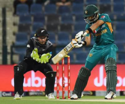 Dubai: Pakistan, New Zealand 2nd T-20 today