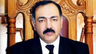 Fatal diseases including polio should be eliminated to establish healthy society: Governor Balochistan