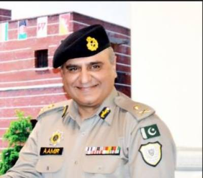Federal government appoints new IG Islamabad Police