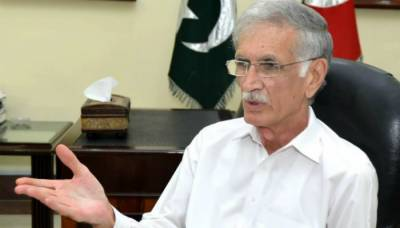 Govt continuing efforts to create consensus on prevailing law and order situation