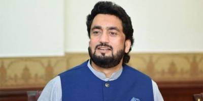 Interior Minister Sheharyar Afridi reveals government policy over protesters