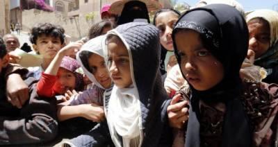 Over 7 million children in Yemen facing severe food insecurity: UN