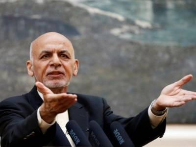 Russia quietly invites Afghan Taliban and senior Afghan Officials bypassing President Ghani