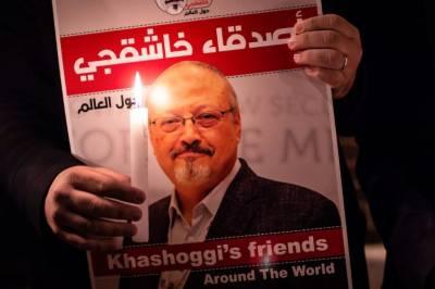 Swiss halt Saudi arms parts trade over Khashoggi case