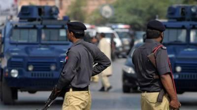 Sindh Police arrest 26 wanted criminals
