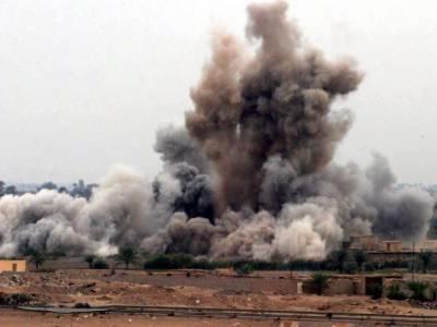 Afghanistan: 38 Taliban, IS militants killed in airstrikes