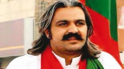 Govt taking steps to strengthen national economy: Gandapur