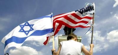 Israel thanks Trump as Iran sanctions take effect