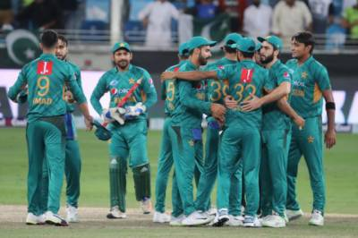 Pakistan whitewashed New Zealand in the T20 series