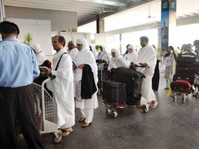 PIA ditches Umrah passengers yet again