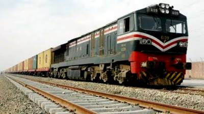 Railways to increase 15 freight trains in 100-day