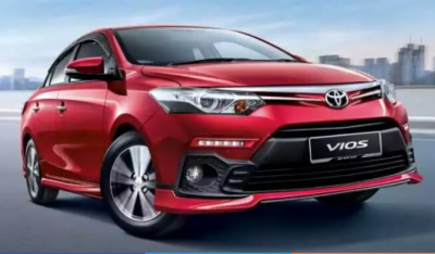 Toyota Vios Sedan To Be Launched In Pakistan Gli May Be Replaced
