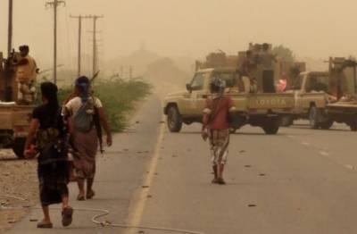 UN calls for urgent ceasefire in Hodeidah, Yemen