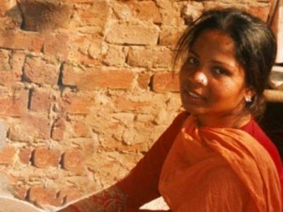Aasia Bibi released from Pakistani jail: Sources