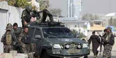 Afghan Taliban kill at least 13 policemen