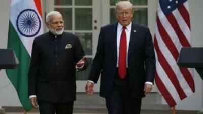 Chabahar Port development: US announces decision over Iranian sanctions for India