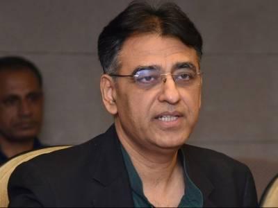 China to help increase Pakistan's exports: Asad Umar