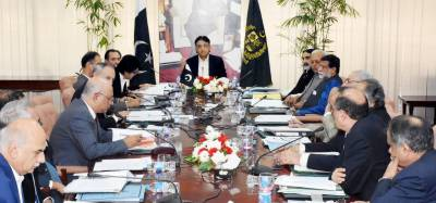ECC approves proposals, gives direction for disbursement of salaries