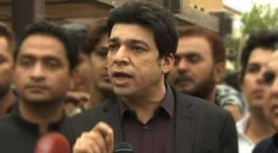 Govt never offer deal to PML-N, PPP: Faisal Vawda