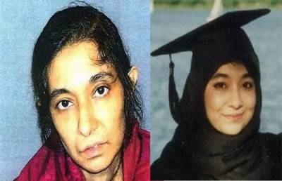 Govt regularly raises Dr Afia Siddiqui issue with US: FO
