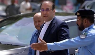 Hassan Nawaz's 18 companies own 17 properties: NAB IO