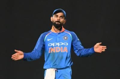 Indian Skipper Virat Kohli provokes social media storm over his disgusting comments