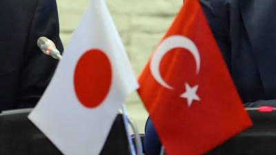Japanese envoy praises relations with Turkey