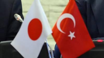 Japanese envoy praises relations with Turkey