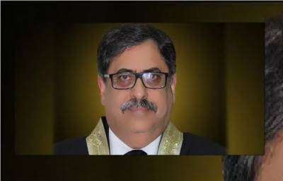 Justice Athar Minallah confirmed as IHC Chief Justice
